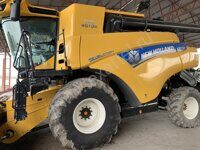 Комбайн New Holland СR7.90